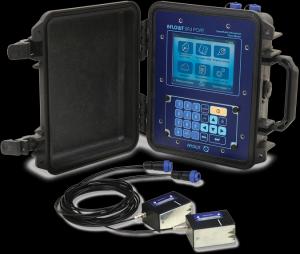 ultrasonic battery