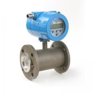 Electromegnetic flow meter -EX aproved