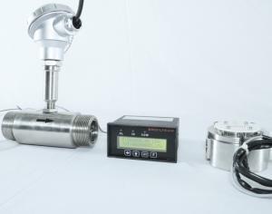 flow rate gear flow
